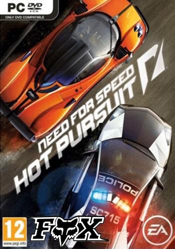 دانلود نسخه فشرده بازی Need for Speed: Hot Pursuit برای کامپیوتر