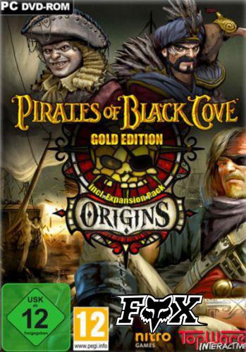 دانلود بازی Pirates of Black Cove نسخه Gold Edition برای کامپیوتر