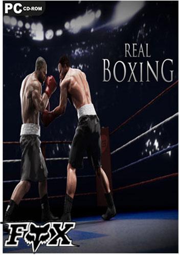 دانلود نسخه فشرده بازی Real Boxing برای کامپیوتر
