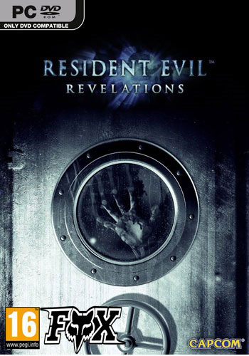 دانلود نسخه BlackBox بازی Resident Evil Revelations