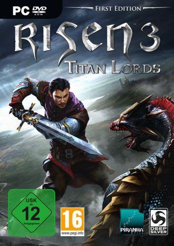 دانلود نسخه فشرده بازی Risen 3 Titan Lords برای کامپیوتر