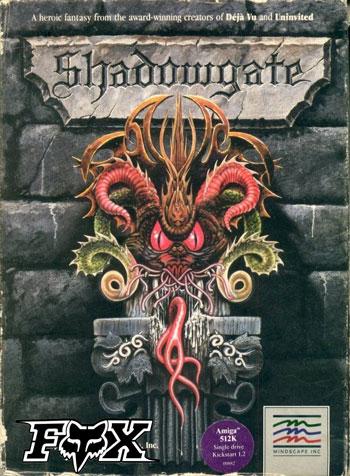 دانلود نسخه فشرده بازی ۲۰۱۴ Shadowgate برای کامپیوتر
