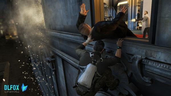 دانلود نسخه فشرده بازی TCSC – Conviction – Deluxe Edition برای PC