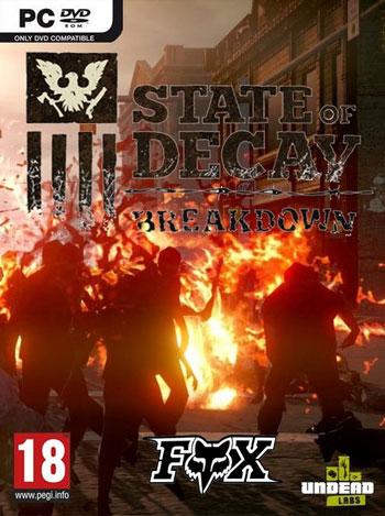 دانلود نسخه فشرده بازی State Of Decay