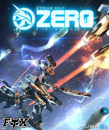 دانلود نسخه فشرده بازی Strike Sui Zero Director Cut برای کامپیوتر