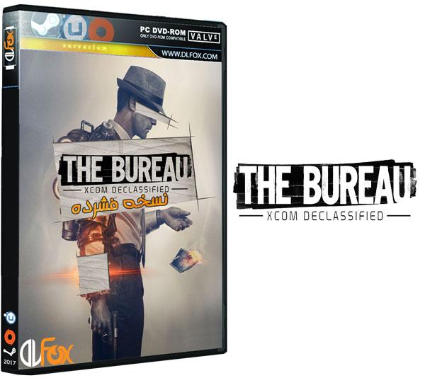 دانلود نسخه فشرده بازی The Bureau XCOM Declassified برای PC