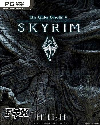 دانلود نسخه فشرده بازی The Elder Scrolls V Skyrim Legendary برای کامپیوتر