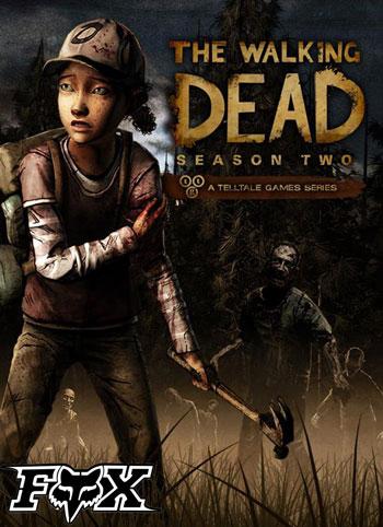 دانلود بازی The Walking Dead برای کامپیوتر