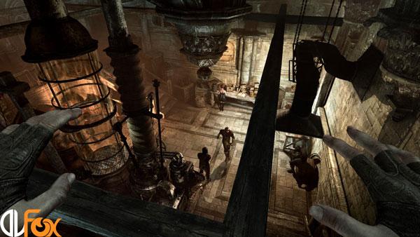 دانلود نسخه فشرده بازی Thief : Master Thief Edition برای PC
