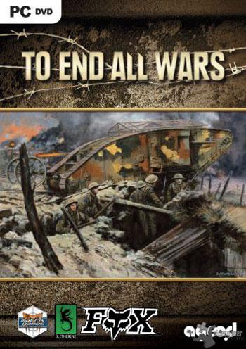 دانلود بازی To End All Wars برای کامپیوتر