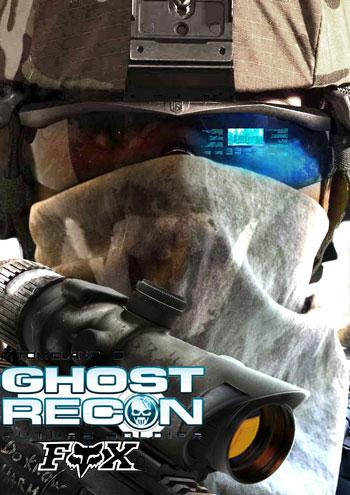 دانلود نسخه فشرده بازی Tom Clancys Ghost Recon Future Soldier برای کامپیوتر
