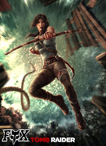 دانلود نسخه فشرده بازی Tomb Raider GOTY Edition برای PC