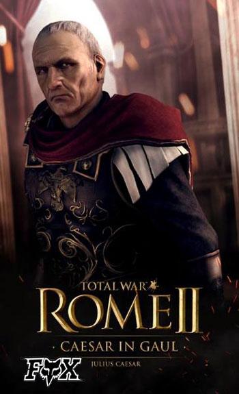 دانلود نسخه فشرده بازی Total War ROME II