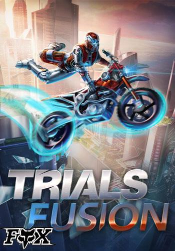 دانلود نسخه جدید بازی Trials Fusion برای کامپیوتر