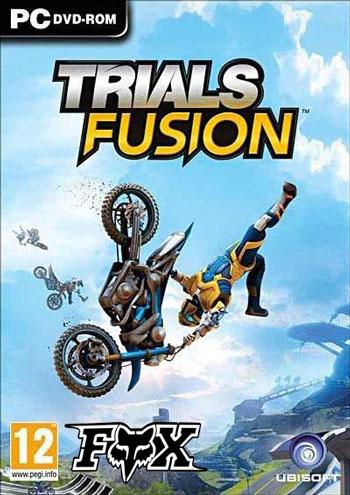 دانلود نسخه فشرده بازی Trials Fusion