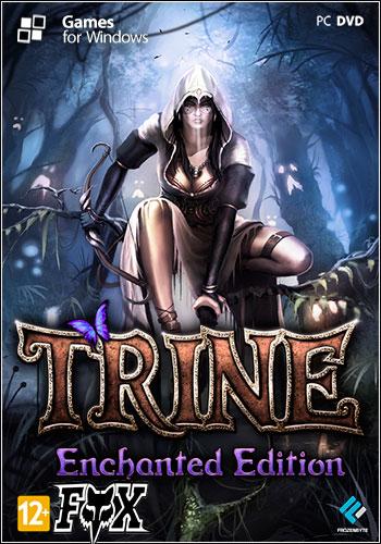 بازی Trine Enchanted Edition