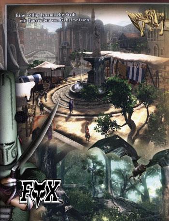 دانلود نسخه فشرده بازی Venetica برای کامپیوتر