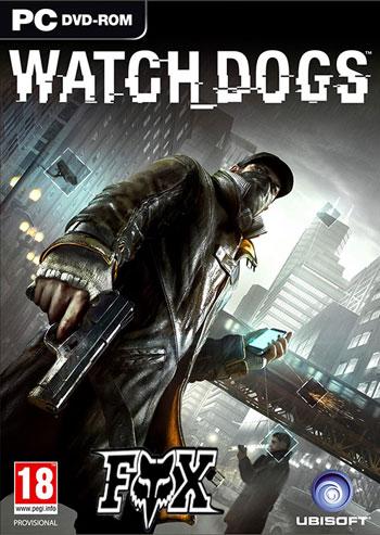 اپدیت و کرک جدید WATCH DOGS UPDATE V1.04.497