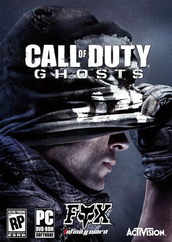 دانلود نسخه فشرده بازی call of duty ghost