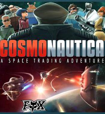دانلود بازی Cosmonautica برای کامپیوتر
