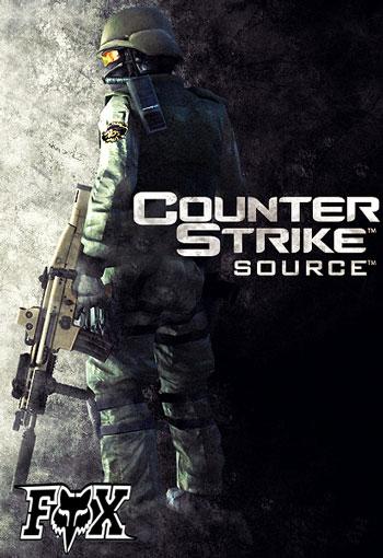 بازی counter strike source 2013