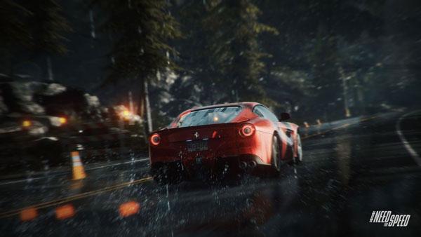 دانلود نسخه فشرده بازی Need for Speed(TM) Rivals