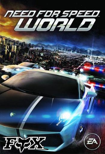 دانلود بازی Need for Speed World 2014 برای کامپیوتر