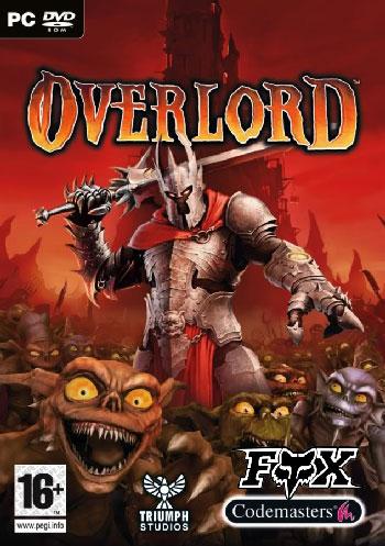 دانلود نسخه فشرده بازی Overlord برای کامپیوتر