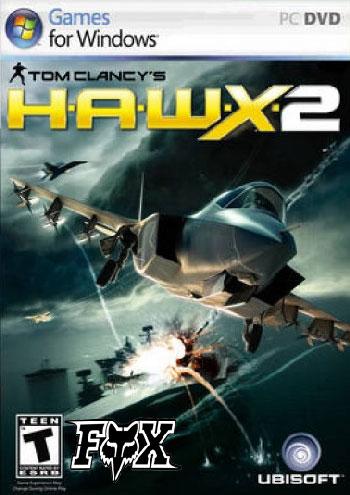 دانلود نسخه فشرده بازی Tom.Clancys.H.A.W.X.2 برای کامپیوتر