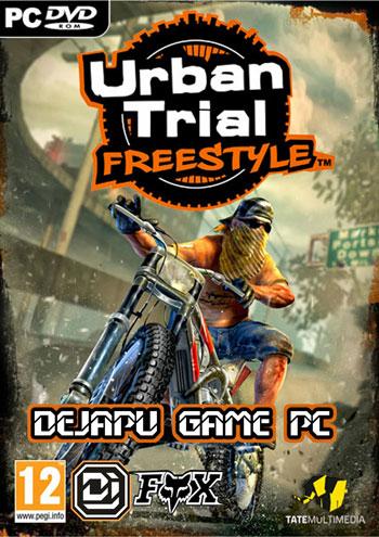 دانلود نسخه فشرده بازی Urban Trial Freestyle برای کامپیوتر