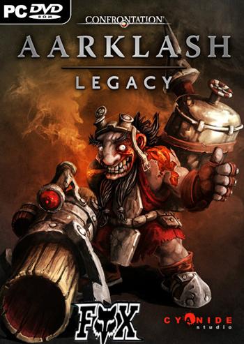 دانلود نسخه فشرده بازی Aarklash Legacy برای کامپیوتر