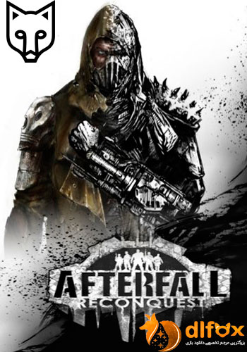 دانلود بازی Afterfall: Reconquest – Episode 1 برای PC