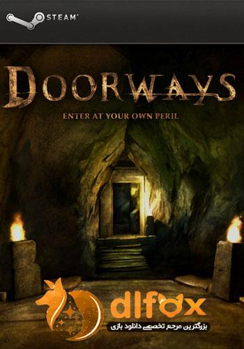 دانلود بازی Doorways The Underworld برای کامپیوتر