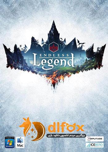 دانلود بازی Endless Legend برای کامپیوتر