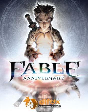 دانلود نسخه blackbox بازی FABLE ANNIVERSARY برای کامپیوتر