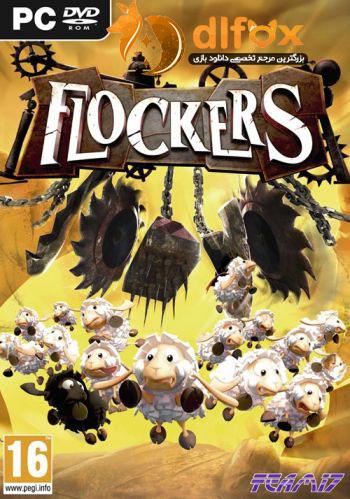 دانلود نسخه فشرده بازی Flockers 2014 برای PC