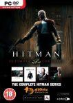 دانلود کالکشن بازی Hitman-Ultimate Collection برای PC