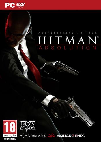 دانلود نسخه فشرده بازی Hitman Absolution برای کامپیوتر