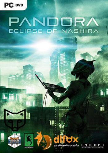 دانلود بازی Pandora Eclipse of Nashira برای PC