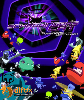 دانلود بازی Schrodinger's Cat And The Raiders برای PC