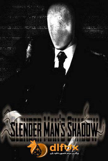 دانلود بازی ترسناک Slender Man's Shadow برای PC