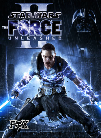 دانلود نسخه فشرده بازی Star Wars The Force Unleashed 2  برای کامپیوتر