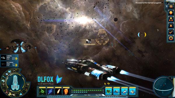 دانلود نسخه فشرده بازی STARPOINT GEMINI 2: COLLECTORS EDITION برای PC