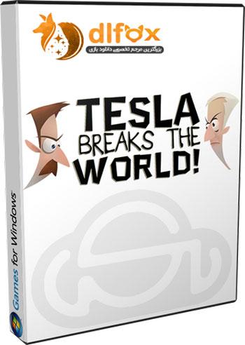 دانلود بازی Tesla Breaks the World برای PC