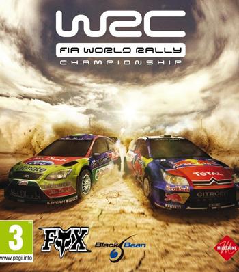 دانلود نسخه blackbox بازی WRC 4 FIA World Rally برای کامپیوتر