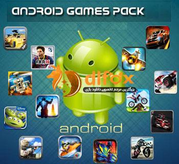 مجموعه ۲ از بازی های ۲۰۱۴ نسخه HD اندروید+ دیتا