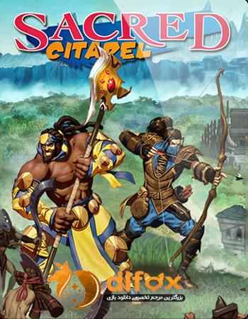 دانلود نسخه فشرده بازی Sacred Citade برای کامپیوتر