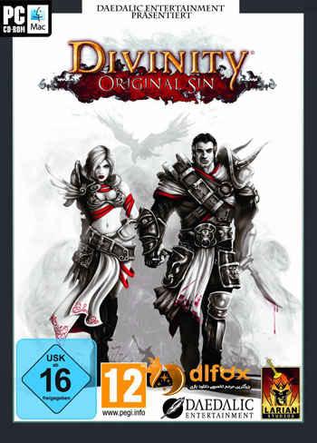 دانلود نسخه فشرده بازی Divinity: Original Sin برای PC