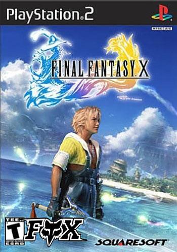 دانلود بازی Final Fantasy XII برای پلی استیشن 2