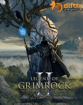 دانلود بازی Legend of Grimrock 2 برای PC